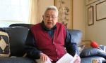 中研院院士余英時91歲辭世:西方學界推崇「21世紀中國史學泰斗」,長期聲援中國民主運動、嚴厲批判中共