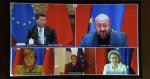 Les relations entre la Chine et l'UE en matière de sanctions sont une mauvaise poussée de l'UE en faveur de la mise en œuvre de l'accord d'investissement entre la Chine et l'UE