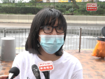 Activist Chow Hang-tung released on bail