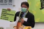 潘孟安:中國禁4萬5千噸鳳梨 屏東就佔3萬公噸