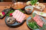 【影片】「黑毛屋本家」春季限定 頂級黑鮪魚三吃!「蔥鮪魚、日本和牛涮涮鍋」