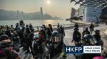 Schlinge zieht sich auf Hongkong, da China-Kongress eröffnet werden soll