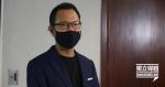 裁判官何俊堯遭投訴 6宗不成立 郭榮鏗:民建聯攻擊法官如文革