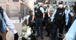 【8.31 半年】21 歲技術員被指藏手錘 續准保釋候訊須宵禁
