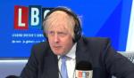 英揆莊漢生:英國必須繼續支持港人捍衛自由