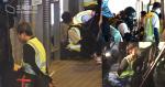 英跨黨派報告轟港警阻人道救援 港府:有暴徒冒充急救員 要核實資格