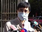 Rendre les tests obligatoires avant la nouvelle vague: Yuen Kwok-yung