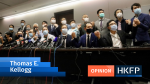 Beijing unbound: Hong Kong's autonomy crumbles as China rewrites the law