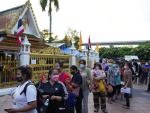 Thailand imposes tougher Covid-19 curbs