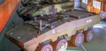 雲豹甲車拿納稅錢換中國製零件?國防部:依計畫分批回廠翻修