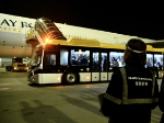 Over 500 back in Hong Kong after last Hubei flight