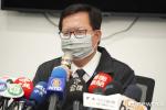 縣市長率先施打疫苗?鄭文燦:不插隊、不迴避 配合指揮中心決定