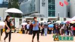 Outbreak Express - Hong Kong a ajouté hier 4 cas de rupture de câble locale «multi-confirmée» 2 avec le diagnostic préliminaire de virus variante FYD
