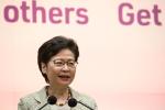 Hongkongs Chef weist Bedenken über finanzielle Lage nach Jimmy Lai Vermögensstillstand zurück