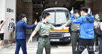 首宗國安法被告申人身保護令 律政司需時準備及研究法律觀點 押後 8 月 20 日再訊