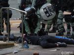 Le gouvernement refuse l'aide juridique aux étudiants abattus par la police