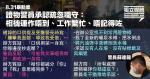 8.31暴動案 證物警員承認疏忽職守:相機運作唔到、工作繁忙、唔記得咗