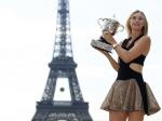 Scharapowa zieht sich mit 32 Jahren aus dem Tennis zurück