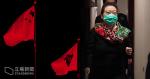 接受《南早》專訪 鄭若驊:國安法起訴工作由律政司負責 條文若違普通法將發聲