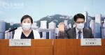 【武漢肺炎】再增 48 確診半數源頭不明 食肆群組繼續爆 樂富安老院院友染疫