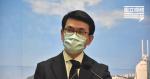 Edward Yau, der Hongkongs Exporte in die USA mit dem Etikett Made in China kennzeichnen muss, sagte, er habe geschrieben, um auf den Rückzug zu drängen.