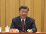 Xi declares 'complete victory' in beating poverty