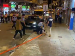 Lawmaker says police let hit and run car leave