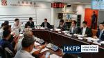 Des dizaines de perdants de la course au Conseil de district de 2019 devraient rejoindre le comité électoral de Hong Kong
