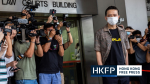 Hong Kong drops charges against Cantopop star and pro-democracy politician over election performance