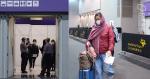 【武漢肺炎】醫管局:50 人機場入境有徵狀需檢測 4 人初步確診送院