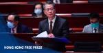 Die Zufriedenheit der Öffentlichkeit mit dem Hongkong-Budget steigt um 23 %, da der Finanzchef einen Popularitätsschub sieht – Umfrage