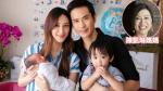 Chen Kailins Mutter sprengte die erste Liebe ihrer Tochter, als Zheng Jiaying darauf hinwies, dass ich ihn zunächst nicht sehen wollte.