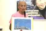 藻礁公投召集人疑遭惡意檢舉 潘忠政臉書「不能直播、發廣告」