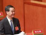 CY Leung schließt erneutkandidatur für CE nicht aus