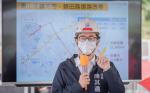 黃捷遭網路性騷擾事件 陳其邁:有報案將全力配合偵辦遏止歪風
