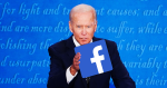 Biden dismissed social media as ignoring fake vaccine messages killing people in Washington, saying China and Russia are also using messages to weaken Western vaccines