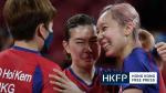 Hong Kong women's table tennis team win bronze at Tokyo Olympics