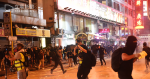 10.311031 Mong Kok is accused of pushing a 19-year-old male student with his hand and serving a five-week sentence: disjustific sentence or causing an appeal by the Department of Justice