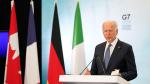 G7峯會|拜登籲各國團結:民主國家正對抗專制政府