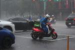 端午節起連4天水氣增多 19日梅雨鋒面可能再報到