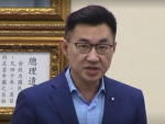 I'm in no rush to meet Xi Jinping: KMT leader