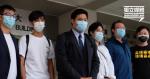 5.24524 Marche anti-meurtre Le conseiller du district de Sha Tin, Li Zhihong, a été accusé d'avoir fait du bruit ou de troubler l'ordre dans un lieu public et sera rouvert en février de l'année prochaine.