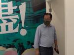 HK Alliance 'to sign deal on Lunar New Year fair'