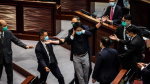 'Five Eyes' alliance demands China end crackdown on Hong Kong legislators