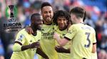 英超 進軍歐洲賽未絕望 阿仙奴有機壓熱刺挑戰新盃歐協聯