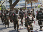 Myanmar military banned from Facebook, Instagram