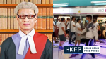 Judge in Yuen Long mob-attack trial raps prosecutors for being ill-prepared