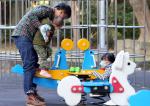 民團促讓育嬰假更有彈性 鼓勵爸爸參與育兒
