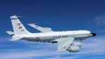 美軍秀肌肉!RC-135緊貼中國24浬線飛行 強硬宣示「國際空域航行權」