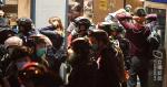 【8.31 七個月】民權觀察:警濫用公共衛生條例打壓表達自由 增市民對政府憤怒、不信任